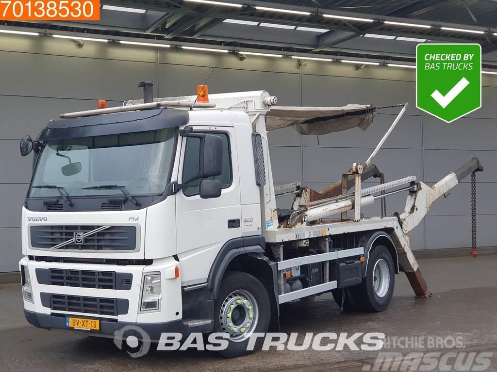 Volvo FM9 300 4X2 Euro 5