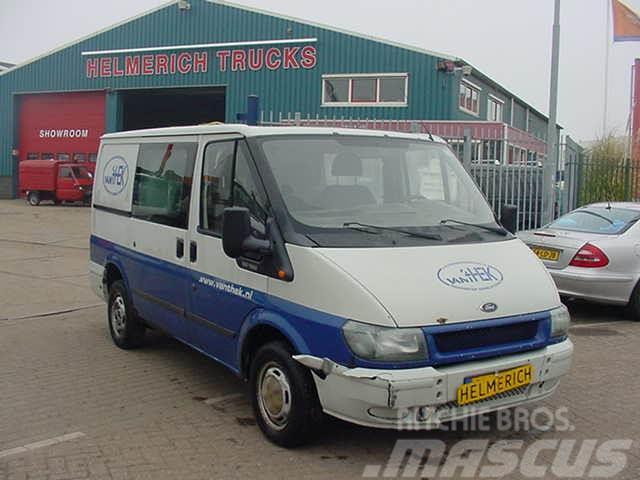 Ford Transit 260 S FD 100 LR