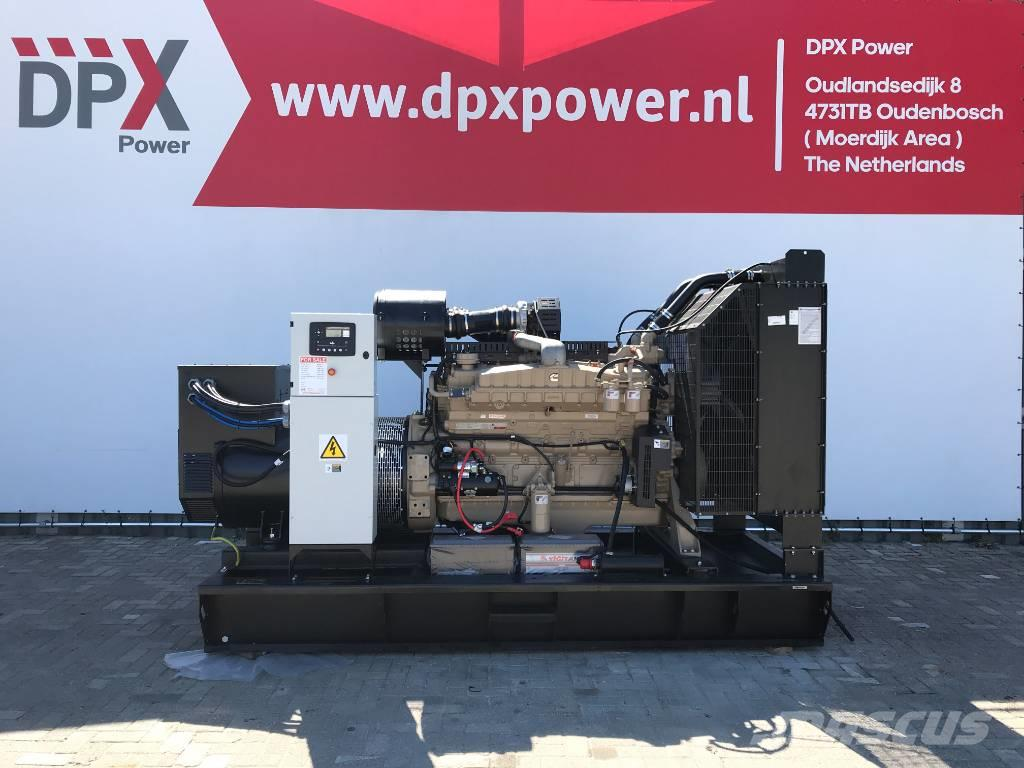 Cummins VTA28-G6 - 825 kVA Generator - DPX-15516