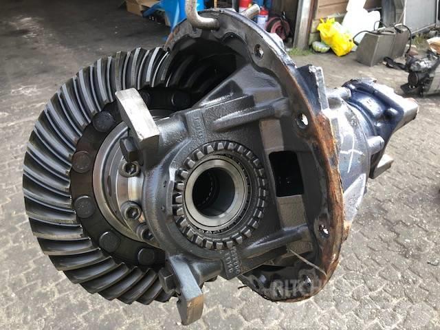 Scania R660 - 3.42 P/N: 1374301 / 574511