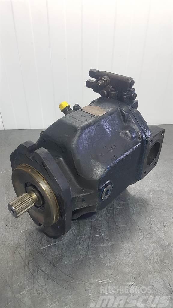 JCB A10VO100DFLR/31R - JCB 426S - Pump