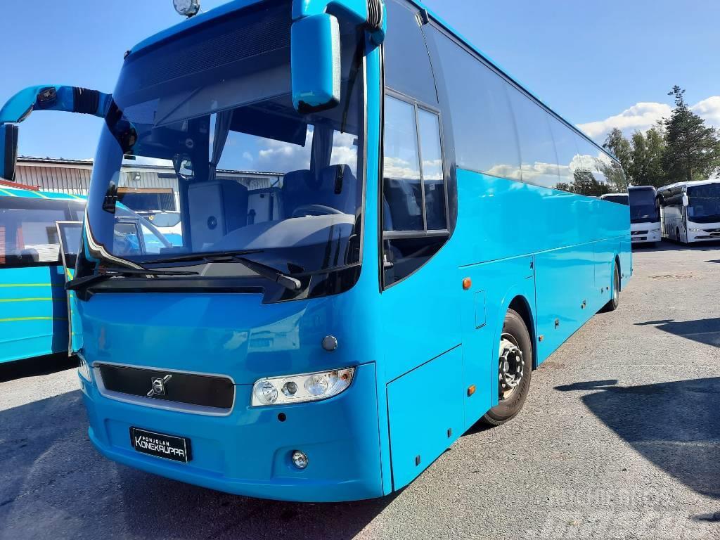 Volvo 9700 H B13R 4x2