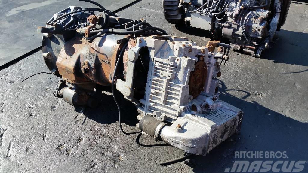 ZF S6-90 INTARDER