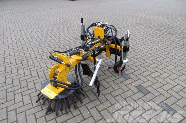 Stensballe GMR UK600