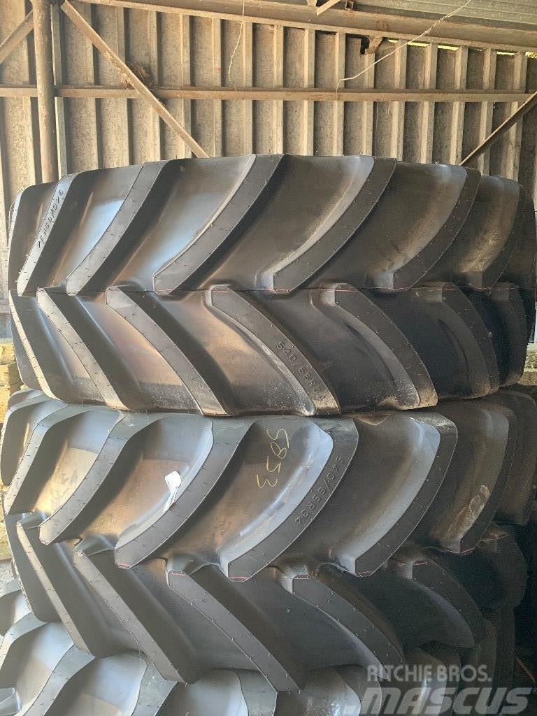Firestone 540/65R34 opony radialne