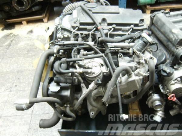 Mercedes-Benz OM646DELA / OM 646 DELA