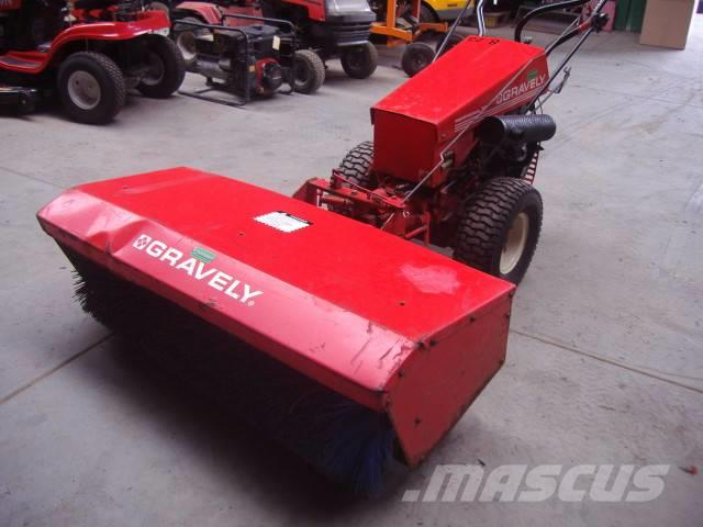 Gravely Professional 16