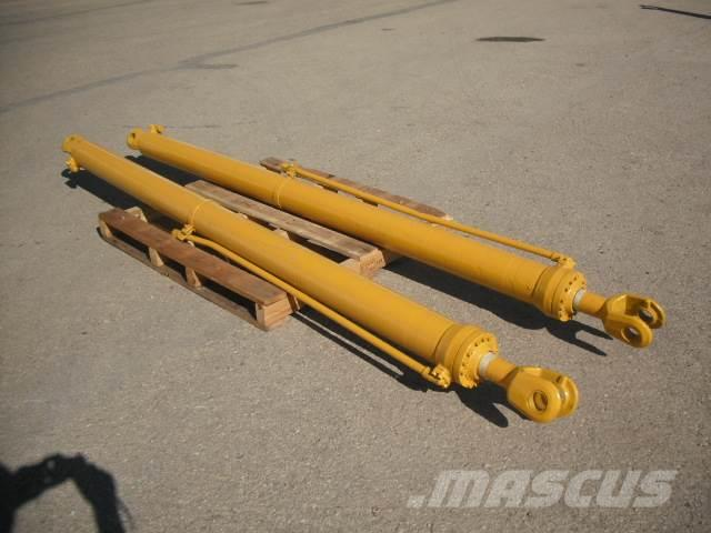 Volvo A25C  complet machine in parts