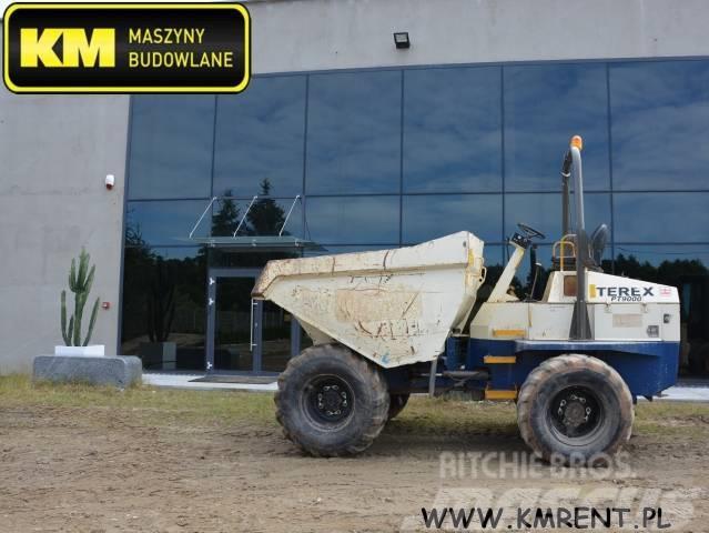 Terex PT 9000 BARFORD SX6000