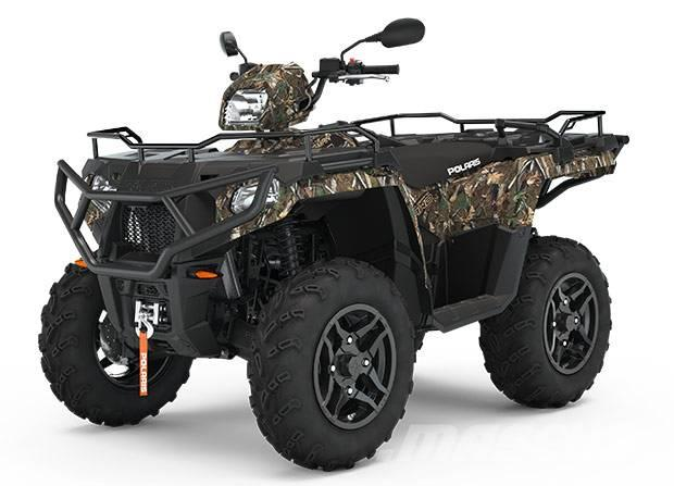 Polaris Sportsman 570 Eps, Hunter Edition, NY !