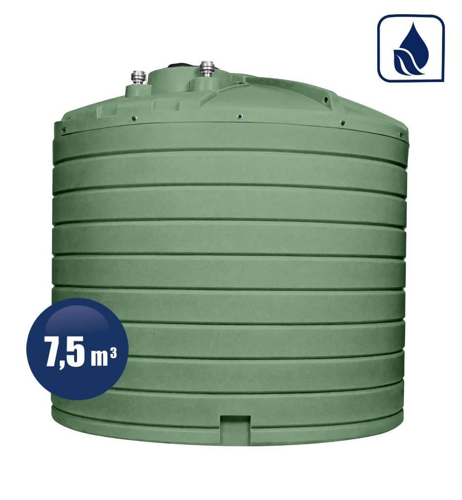 Swimer Tank Agro 7500 Fudp Basic Dwupłaszczowy