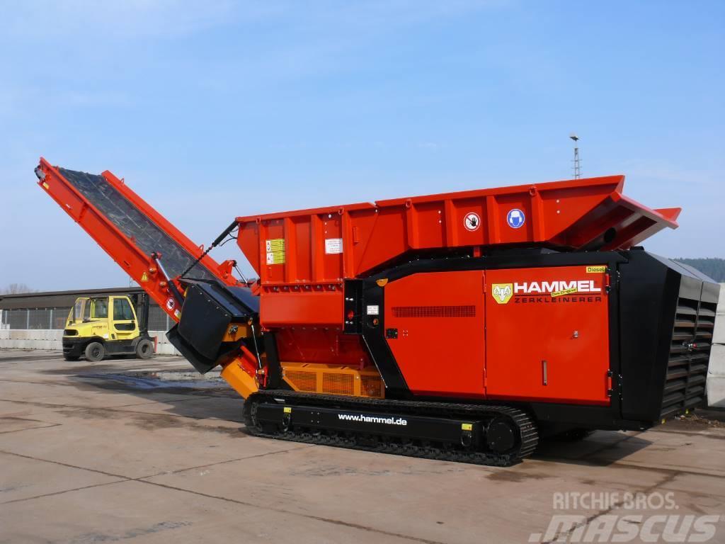 Hammel VB 450 DK DUO Nr. 136