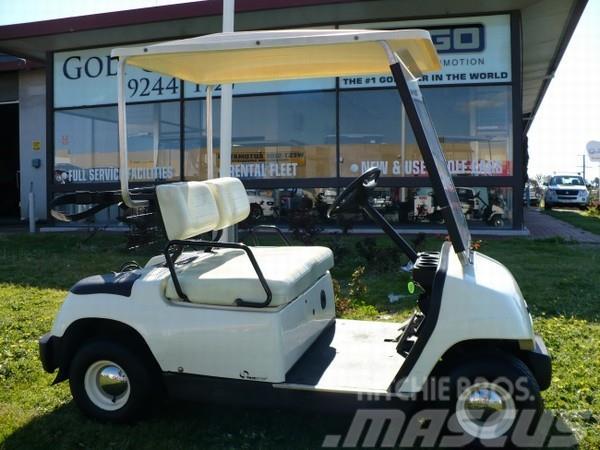 Yamaha G19e 2000 Golf Carts