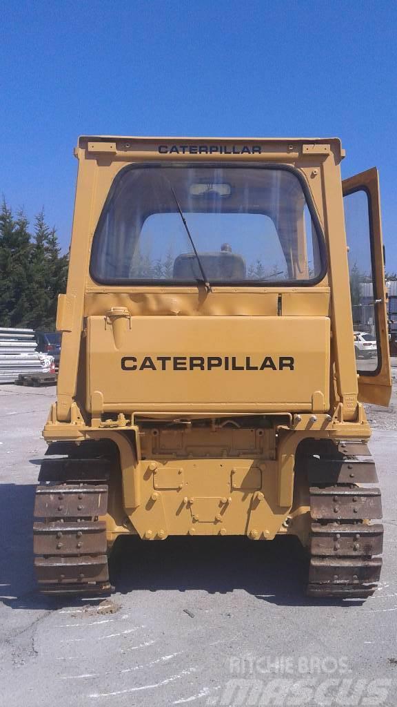 Caterpillar D 4 E