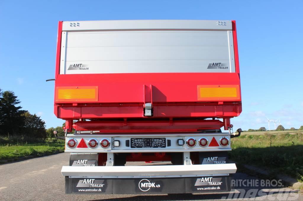 AMT KT300 3-vejs tip kærre
