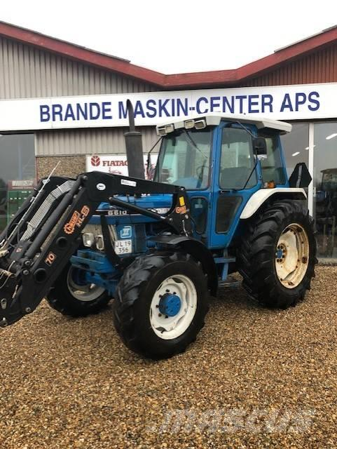 Ford / New Holland 6610