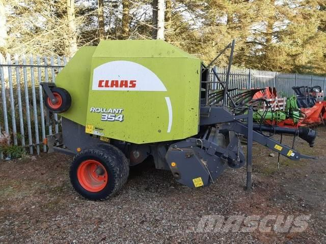 CLAAS 354 rollant