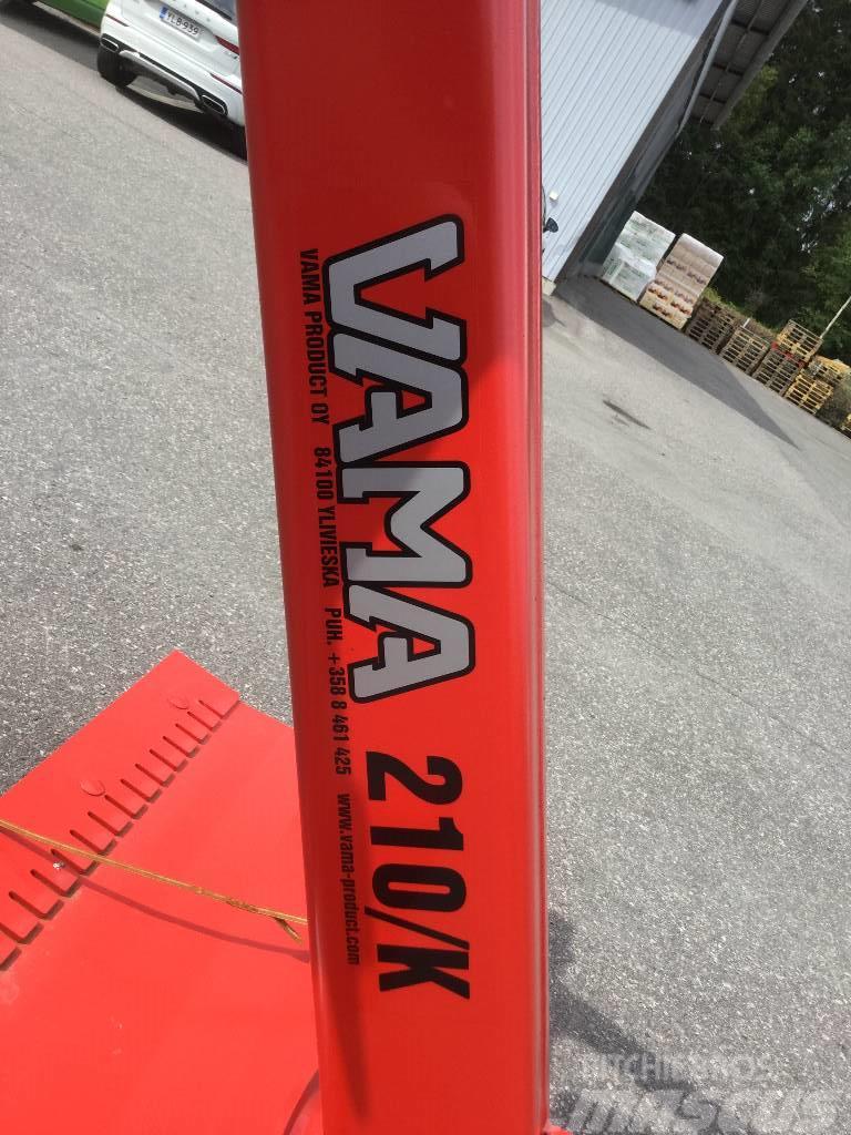 Vama 210/K