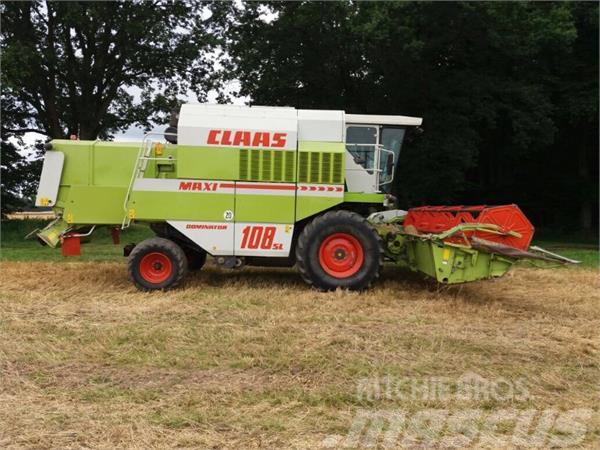 CLAAS Dominator 108 SL