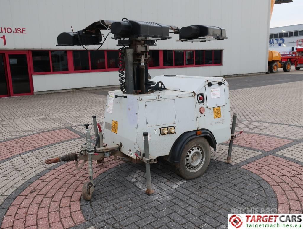 SMC TL90 Tower TL-90 Light 4x1000W w/generator