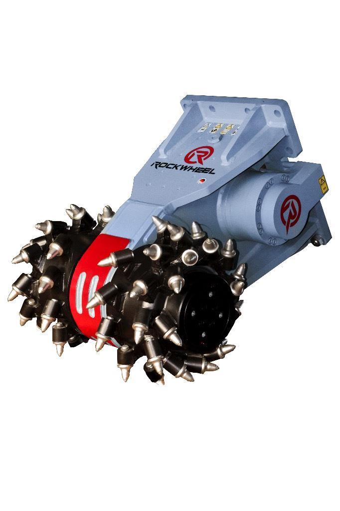 Rockwheel G60