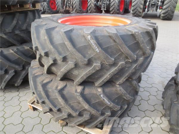 Trelleborg 540/65R34, 2014, Other agricultural machines