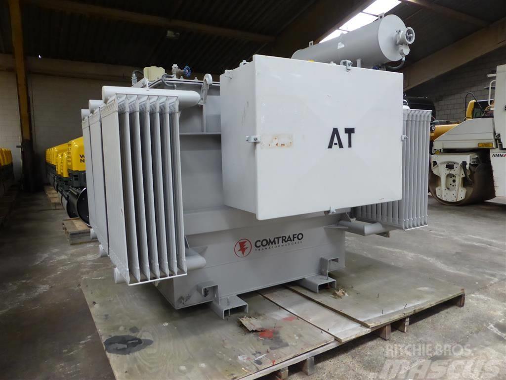 [Other] Comtrafo Transformator 1500kVa