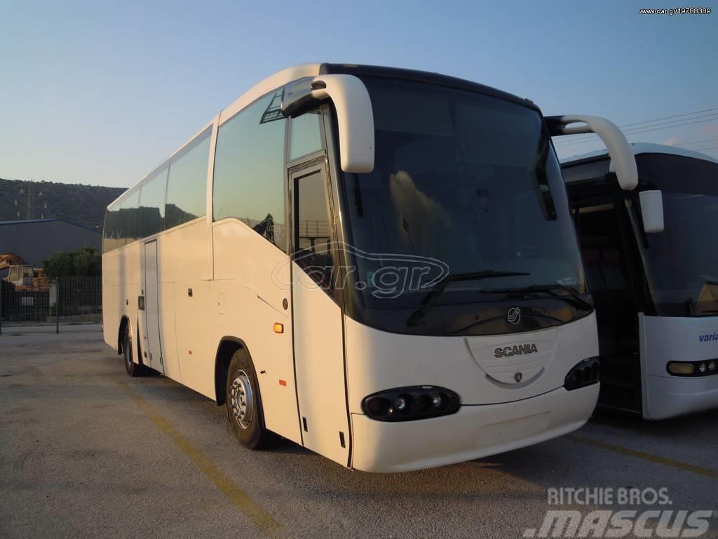 Scania IRIZAR HDH