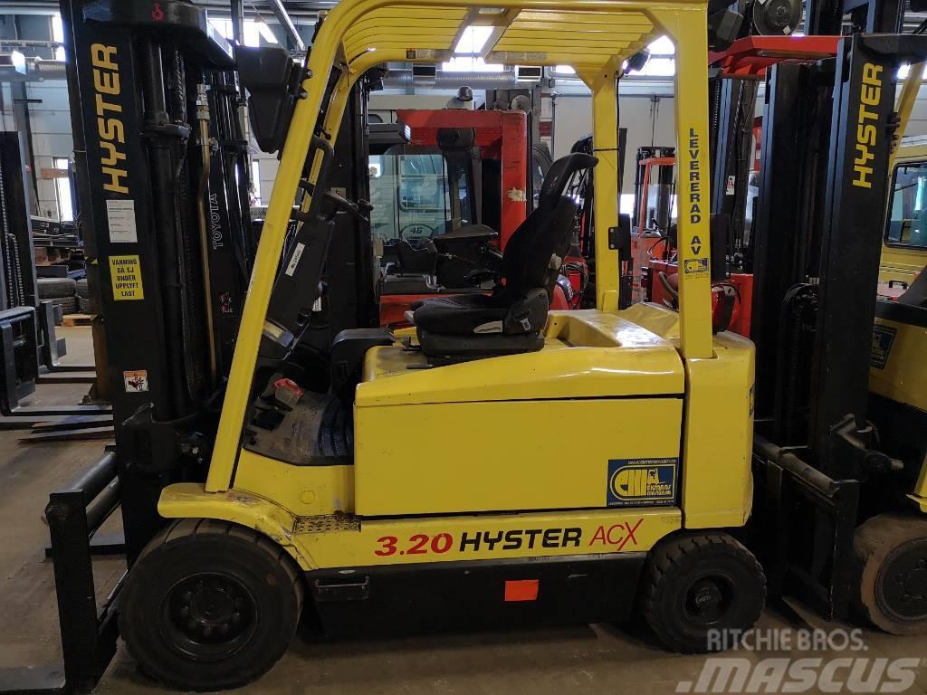 Hyster J 3,,2 AX