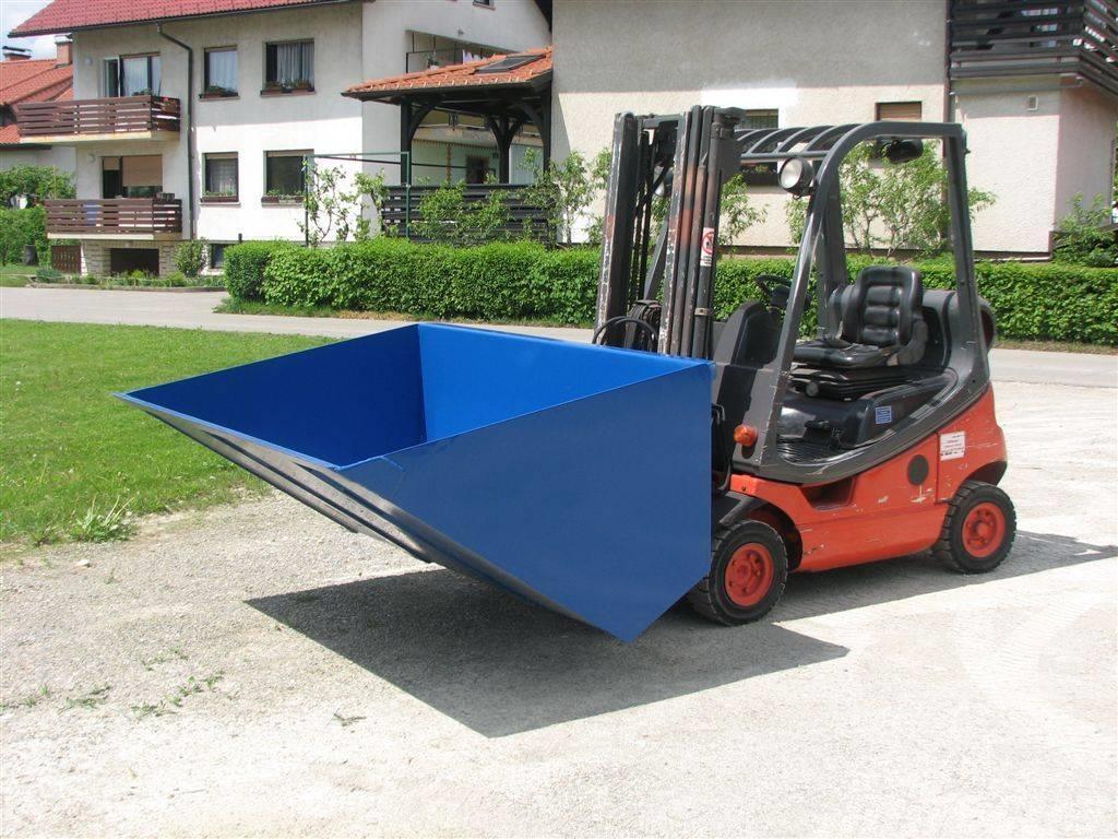 [Other] Kozina nakladalna kibla za viličar Forklift bucket