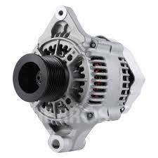 New Holland - alternator - 87422777