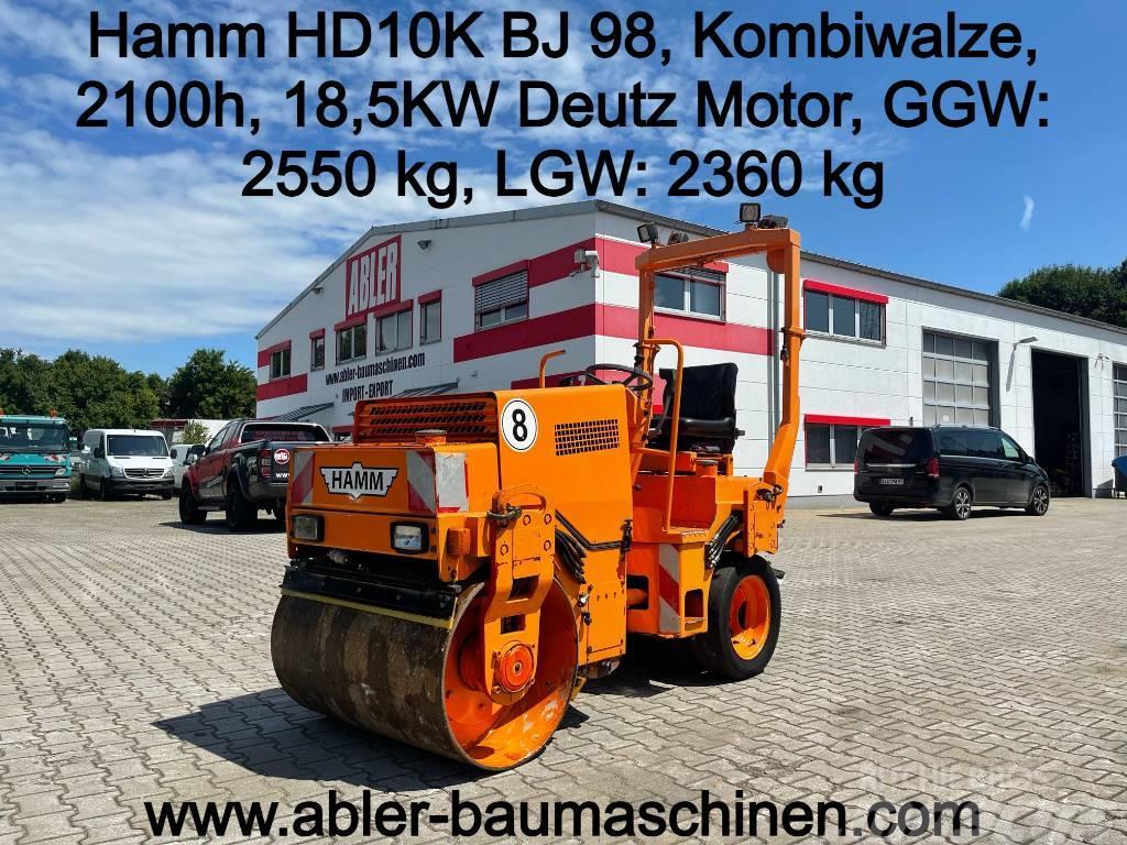 Hamm HD 10 K