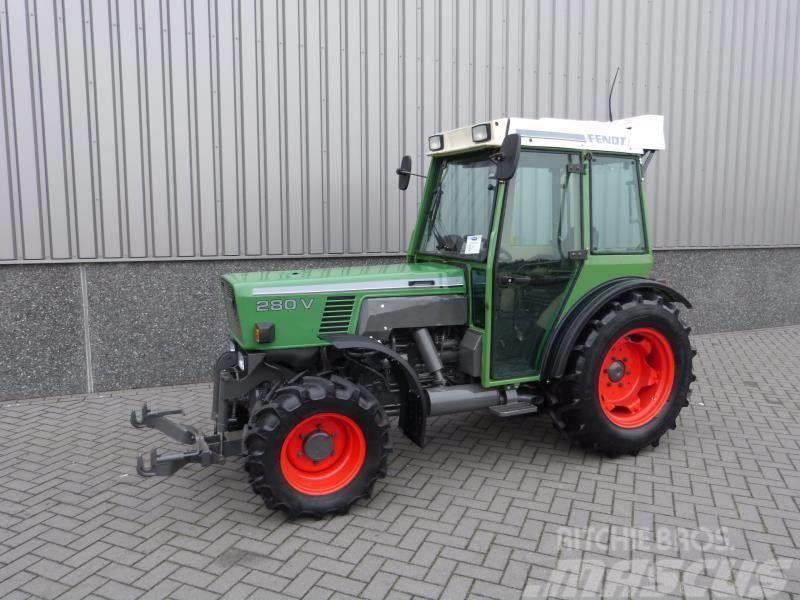 Fendt 280 V