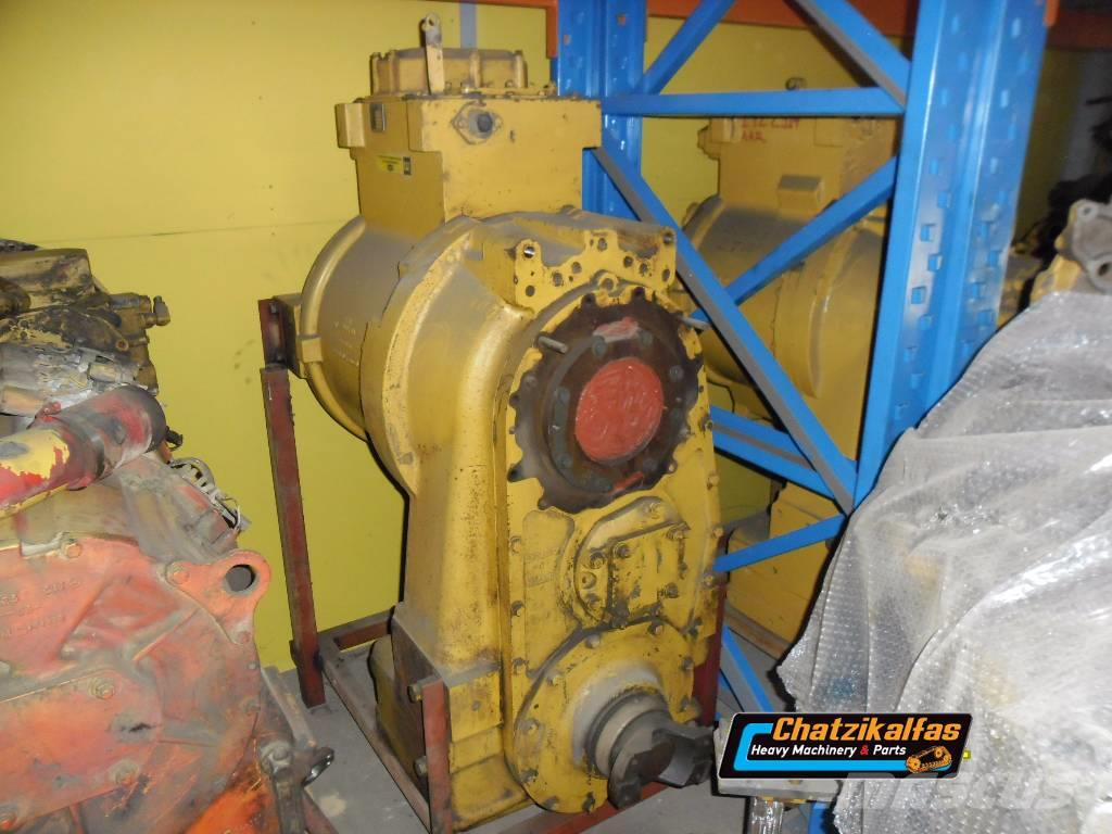 Caterpillar Transmission Gearbox for 988F Wheel Loader