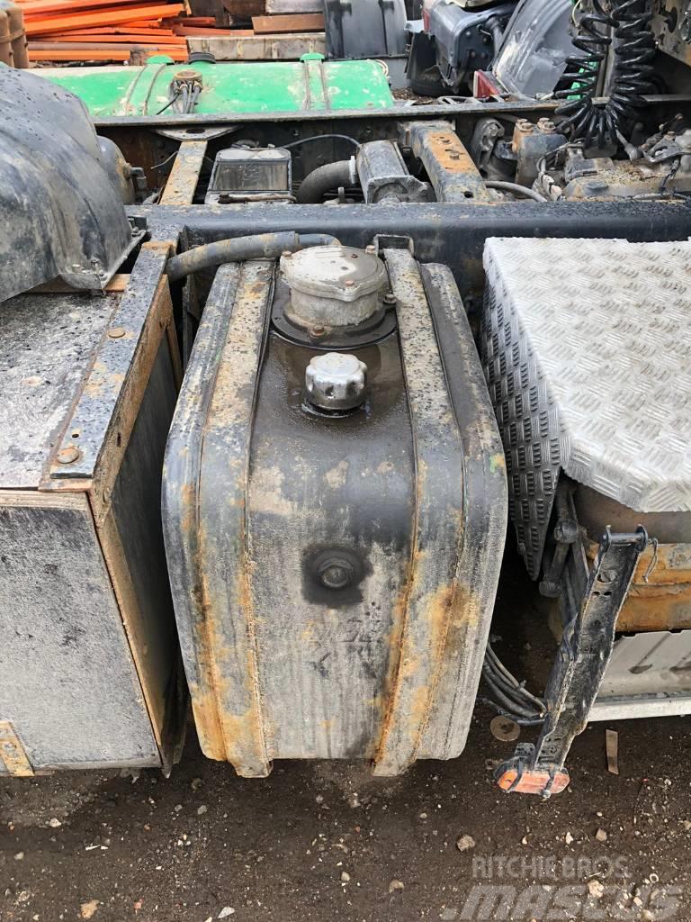 Scania 124 Hydraulic oil set