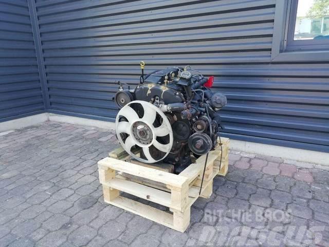 Ford TRANSIT 101kw 140 hp H9FA