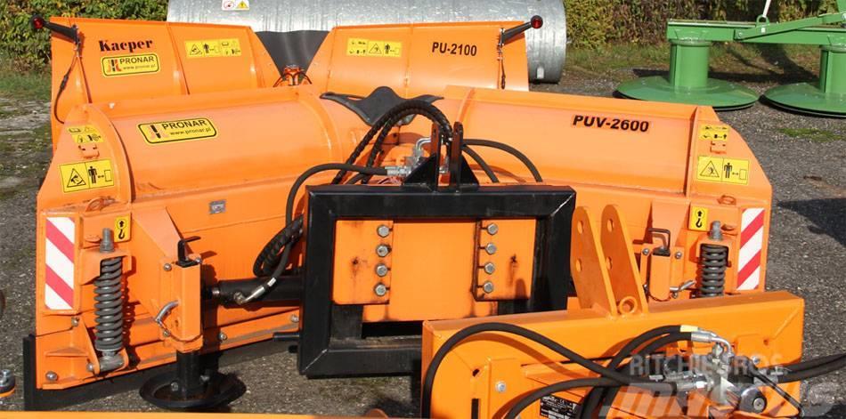 Pronar PUV-2600
