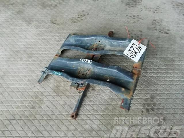 Scania 4 series Battery bracket 1386862