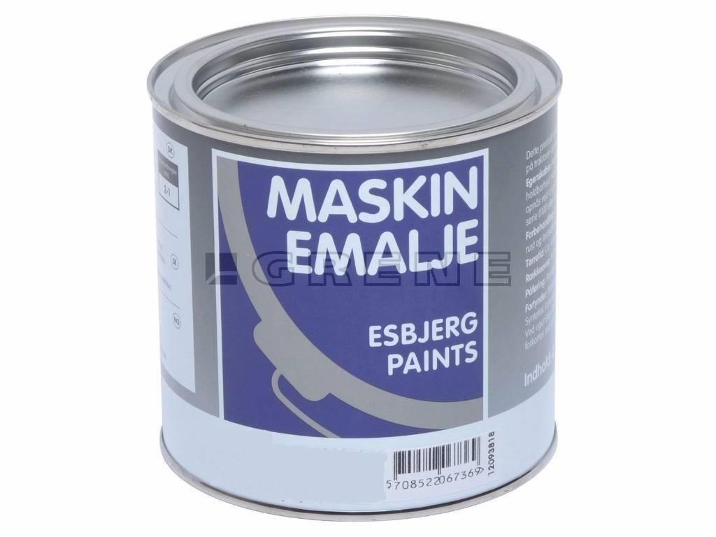 MASKINFÄRG - FAST LÅGT PRIS!