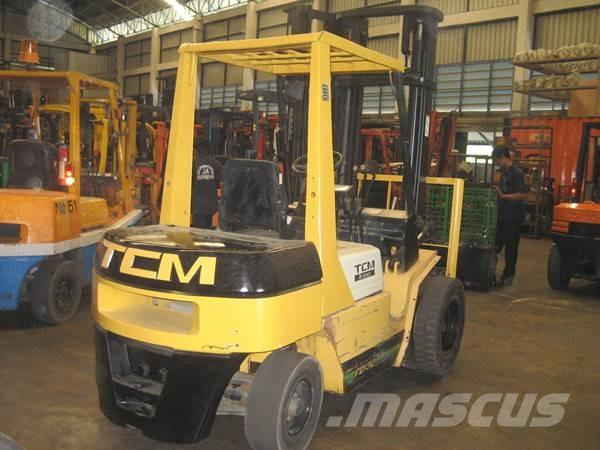 TCM FD30Z8