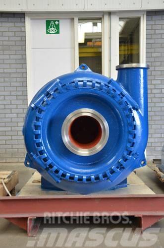 [Other] Gravel pump - Centrifugaalpomp - Zentrifugalpumpe