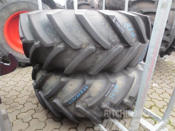 Michelin 650/75R32
