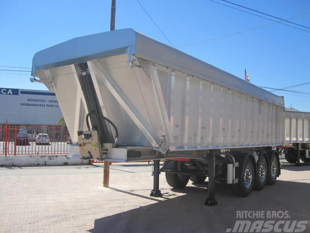 [Other] FM5 SBC-27 Aluminio Aridos