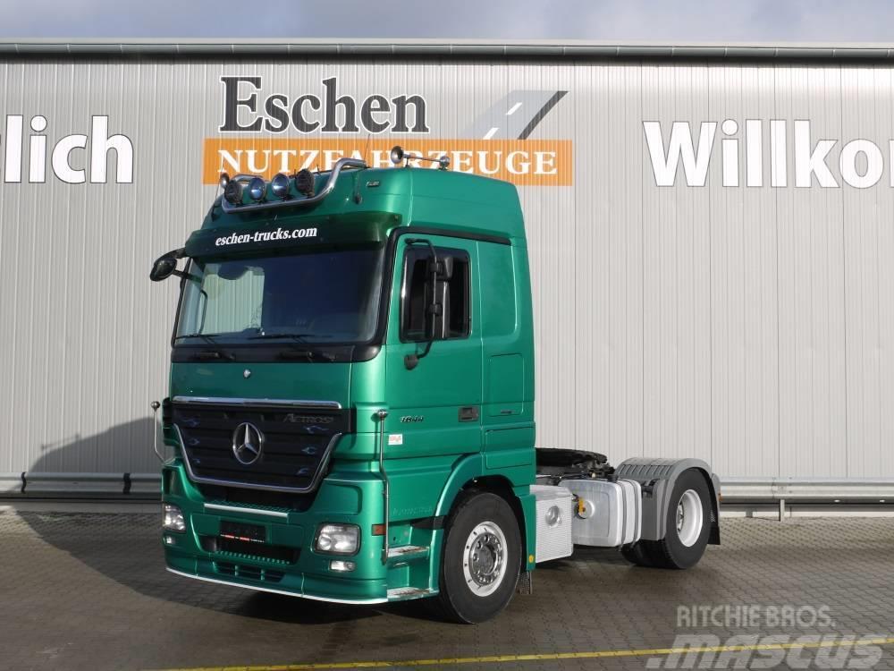 Mercedes-Benz 1844 LS, Obj.-Nr.: 0060/20