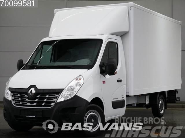 Renault Master 2.3 dCi 165 Bakwagen Laadklep 19m3 Airco