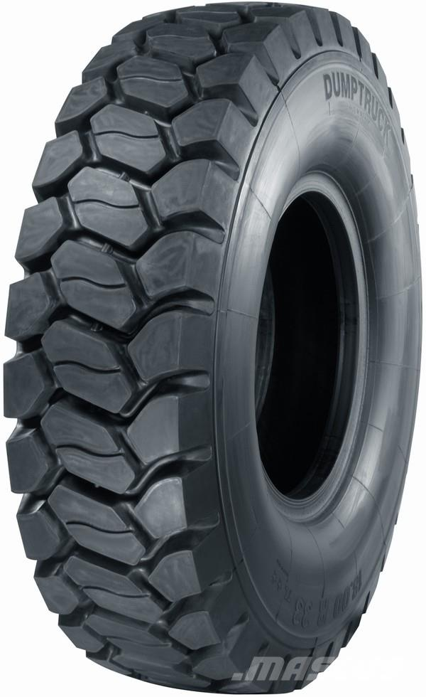 [Other] Rodos 18.00RR33 Dumptruck (XDT)