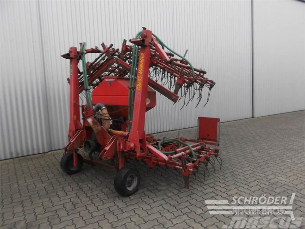 Einböck Gras-Manager Pro 600