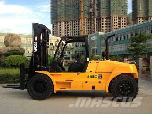 Socma HNF120C 下叉式集装箱重箱叉车