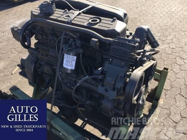 Mercedes-Benz OM366 / OM 366 Motor