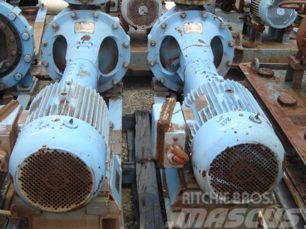 [Other] TKL Hydro Titan Pumps PE28